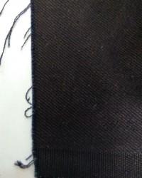 KAIN DENIM atau Jeans 830x HITAM OD