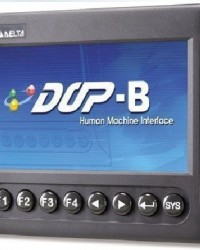 DELTA Human-Machine Interface DOP-B07E51