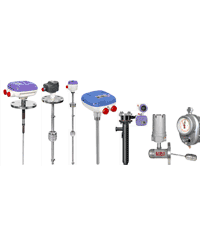 SEOJIN Level Transmitter (SLA)