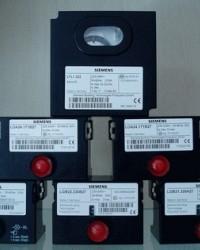 Siemens burner controller LOA24.173a27.