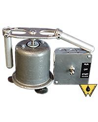 WALKER CENTRIFUGE PORTABLE 12 VOLT 2 PLACE FOR 12.5 ML TUBES Product Number: 18301