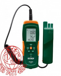 Formaldehyde Meter FM200 Extech