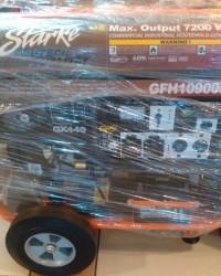 STARKE GFH 10900LXE (7.200 watt)