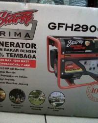 GENSET STARKE GFH 2900 LX (1.100 watt)
