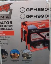 STARKE GFH 8900LXE (5.500 watt)