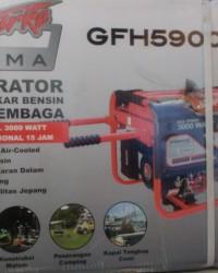 STARKE GFH 5900 LXE (3.000 watt)