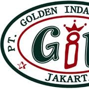 PT.GOLDEN INDAH PRATAMA .