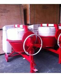 MESIN MOLEN (500 Liter)