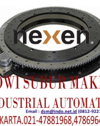 NEXEN Rotary Indexing Ring Belt Drive