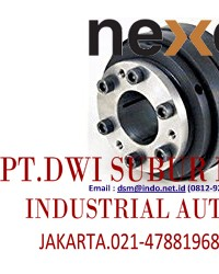 NEXEN MECHANICAL TORQUE LIMITER / BALL MTL - PMT SERIES