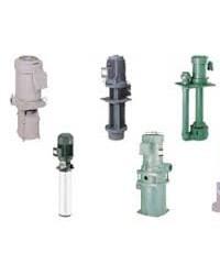 MITSUBISHI TAKU Coolant Pump NQJ, NPJ, NQD and NQH Series