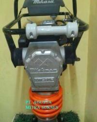 TAMPING RAMMER (STAMPER KUDA) MIKASA MT 76 D