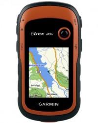 Jual GPS Garmin Etrex 20x