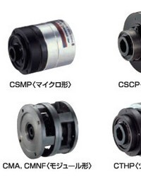 NEXEN-ASAHI Air Clutch & Brake