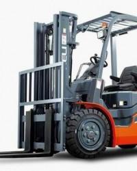 Jual Forklift Solar 3 Ton | Harga Forklift 3 Ton Solar | Pusat 3 Ton Forklift Solar