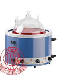 CMUV Heating Mantles Electromantles For large volume flask and funnels Electrothermal