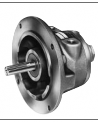 Gast 4AM-NRV-70C Air Motor