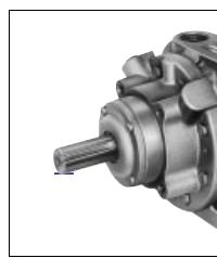 Gast 16AM-FCC-1 Air Motor