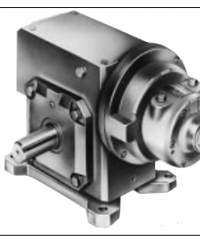 Gast 4AM-70C-CB60 Geared Air Motor