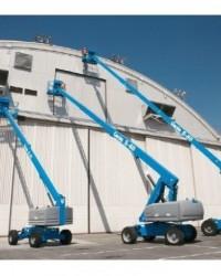 Sewa Skylift-Boomlift-Manlift 40 Meter