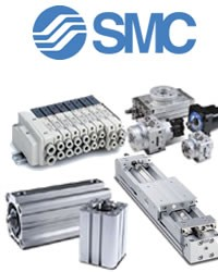 SMC PNEUMATIC | SOLENOID VALVE,ROTARY ACTUATOR,AIR CYLINDER