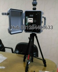 MINIVOL PORTABLE AIR SAMPLER || JUAL MINIVOL PORTABLE AIR SAMPLER