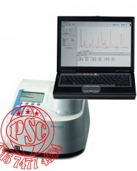 Genesys 10S UV-Vis Spectrophotometer Thermolyne