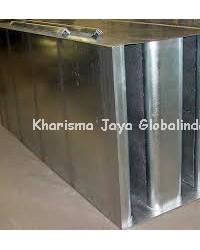 Pembuat Sound Attenuator PT. Kharisma Jaya Globalindo