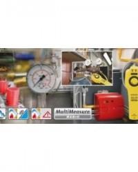 GAS DETECTOR || PORTABLE LEAK GAS DETECTOR BG-30