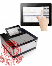 OPTIZEN α UV-Vis Smart Spectrophotometer Mecasys