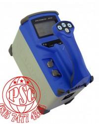 Spectrometer AT6102, AT6102A & AT6102B ATOMTEX