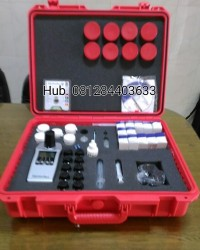 WATER TEST KIT, JUAL WATER TEST KIT