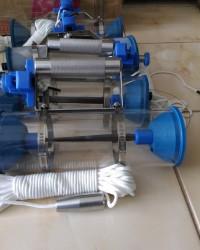 WATER SAMPLER || HORIZONTAL WATER SAMPLER