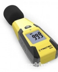 JUAL SOUND LEVEL METER, SOUND LEVEL METER