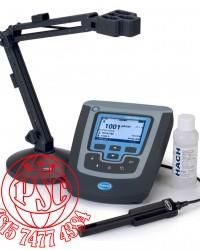 HQ440D Laboratory Dual Input, Multi-Parameter Meter Hach