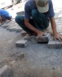 Jasa Pemasangan Paving Block Perumahan, Kampus, Trotoar DLL | Berpengalaman