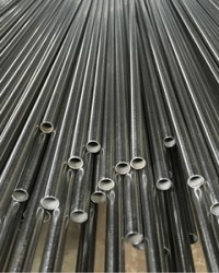 ASTM A269 TP316L Stainless Steel Tube