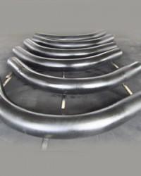 ANSI B16.49 90D Pipe Bend
