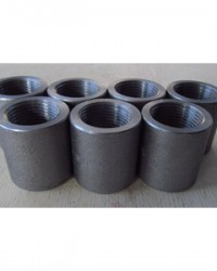 ASTM A350 LF2 Threaded NPT Cap