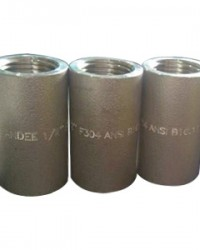 ASTM A182 F304 Full Coupling