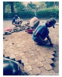 Jasa Tukang Masang Konblok daerah Jakarta | Tlp: 0878-7853-6440