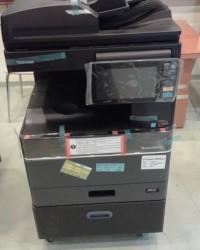 Jasa service fotocopy TOSHIBA