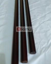 Dark Dragon Arnis Stick Panjang 73cm atau tongkat kayu
