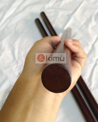 Black Dragon Tongkat Arnis Kayu 60cm By Kimu
