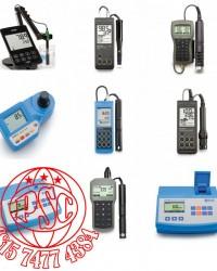 Dissolved Oxygen Meter Hanna Instrument
