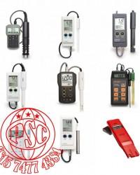 pH Meter & pH Tester Hanna Instrument