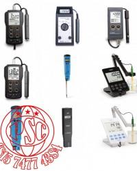 EC, TDS & Salinity Meter Hanna Instrument