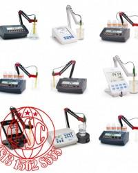 Benchtop EC, TDS & Salinity Meter Hanna Instrument