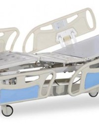 Five  Function  Electric Bed without  Weighing  Scale