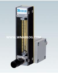 Flow Meter with Flow Controller MODEL 2504FR SERIES